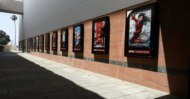 Cines implorar estudios: la Liberación de los éxitos de taquilla