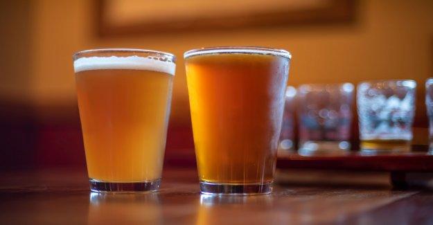 Como coronavirus casos de spike, Carolina del Norte pone el toque de queda en las ventas de alcohol