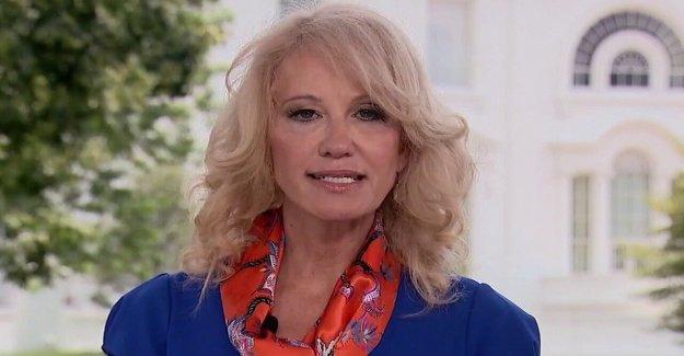 Conway rip cancelar la cultura: 'es más Fácil hablar y delatar, y se quejan ... que para realmente ayudar a la gente'