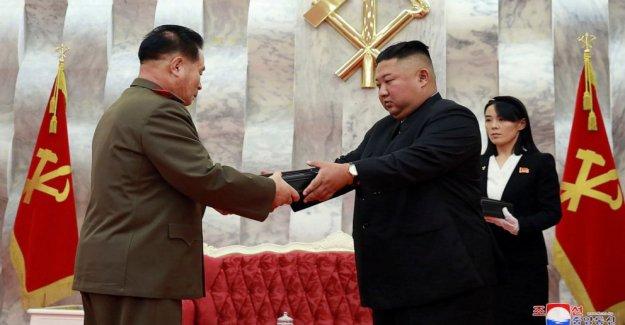 Corea del norte Kim marcas de guerra aniversario en medio de las preocupaciones de virus