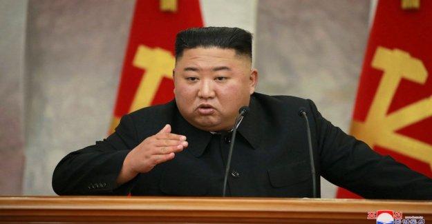 Corea del norte se bloquea la frontera de la ciudad sobre la sospecha de virus caso