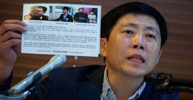 Corea del sur cancela la licencia de la empresa de 2 grupos cívicos que enviar folletos a Corea del Norte