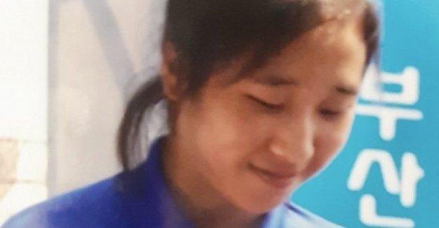 Corea del sur triatleta mata 'después de que el abuso'