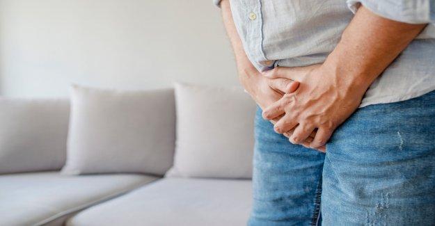 Coronavirus paciente sufre de 4 horas a la erección de coágulos de sangre