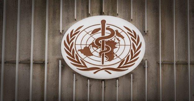 Coronavirus pandemia es una gran ola, no de temporada, dicen los funcionarios de la OMS