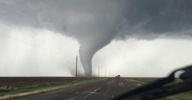 De junio de 2020 fue tornado a la sequía,' menor número de NOSOTROS trabalenguas en casi 70 años, los meteorólogos dicen que