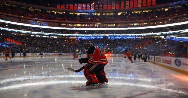 De la NHL, los jugadores de aprobar un plan para reanudar la temporada, extender CBA