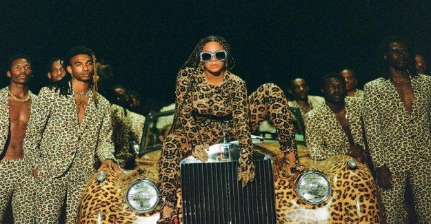 De nuevo esta semana: Beyoncé, Alanis Morissette y Emmy nom