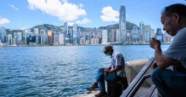 Deben las empresas de estados unidos estar preocupado por Hong Kong sanciones?