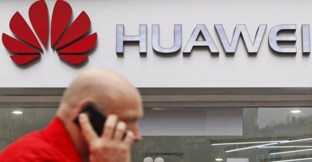 Del reino unido Huawei 5G prohibición de decepcionante y el mal'