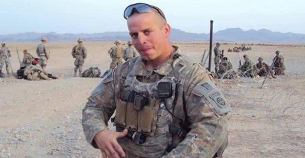 Ejército del 'Capitán América' muere por suicidio después de casi una docena de combate tours
