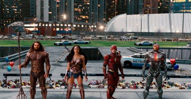 El Actor dice que 'la Liga de la Justicia' director Whedon fue abusivo