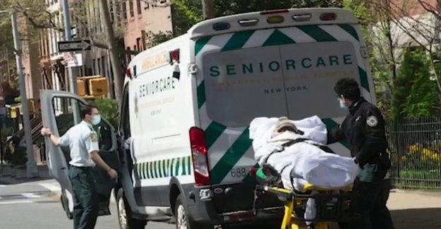 El Dr. Mark Goldfelder: Coronavirus del hogar de ancianos de la crisis – 6 cosas que debe hacer ahora para proteger a los adultos mayores