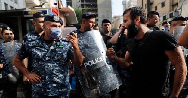 El FMI pide a los Libaneses a unirse detrás de gobierno el plan de reforma