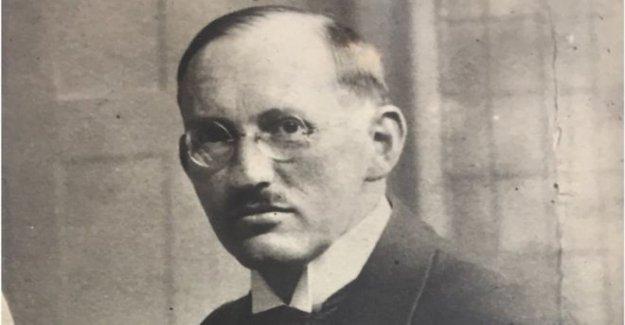 El Nazi que planificó un reino unido en la invasión a través de Donegal