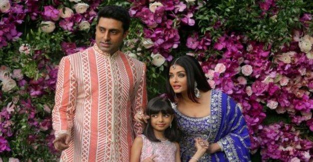 El Virus infecta a tres generaciones de Bollywood de la familia