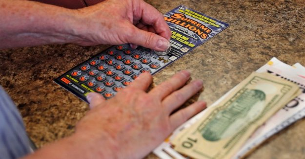 El Virus provoca incertidumbre para las loterías del estado