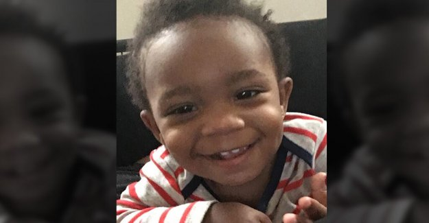 El departamento de policía de la unión ofreciendo hasta $23G de información en el asesinato del niño