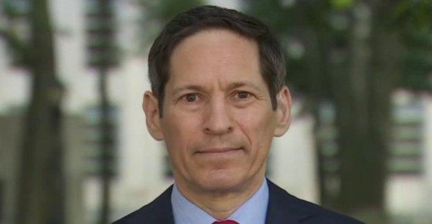 El ex director de los CDC: la Apertura de las escuelas es fácil, 'mantenerlos abiertos es la parte más difícil'