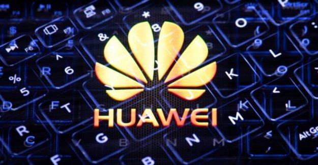 El gobierno del reino unido pesa Huawei ban