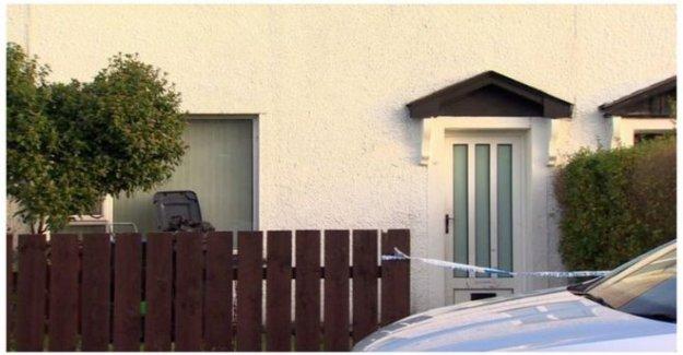 El hombre acusado de asesinar a hijastra negó la libertad bajo fianza
