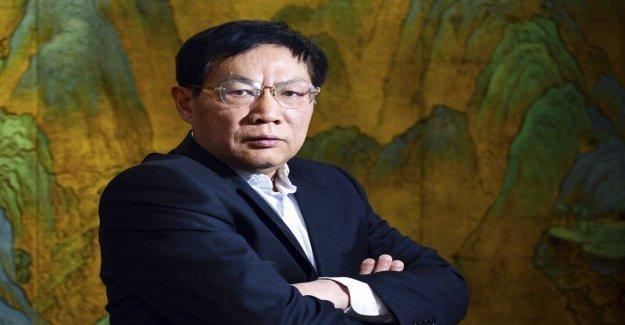 El magnate chino expulsado del partido después de llamar a Xi Jinping un 'payaso', acusado de corrupción