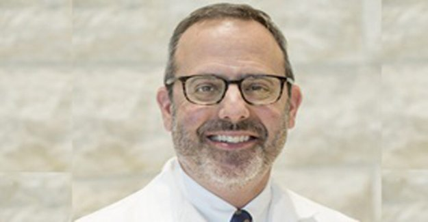 El médico que corrió Baltimore UCI muere de coronavirus en 56