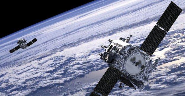 El pentágono llama Rusia para las pruebas de anti-satélite arma