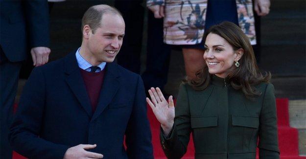 El príncipe Guillermo, recuerda el regalo de Kate Middleton se 'nunca vamos a' él 'olvidar': 'Que las cosas no van bien