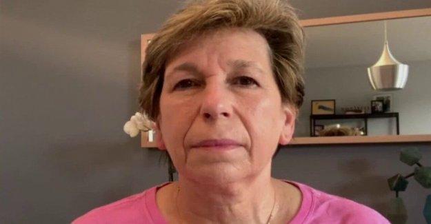 El sindicato de maestros de la cabeza, acusa a DeVos, los CDC jefe Redfield de 'juego de rápido y suelto' con la escuela reaperturas