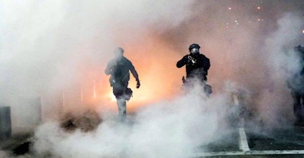 El triunfo de la intervención federal en las ciudades de chispas furor – pero no sin precedentes