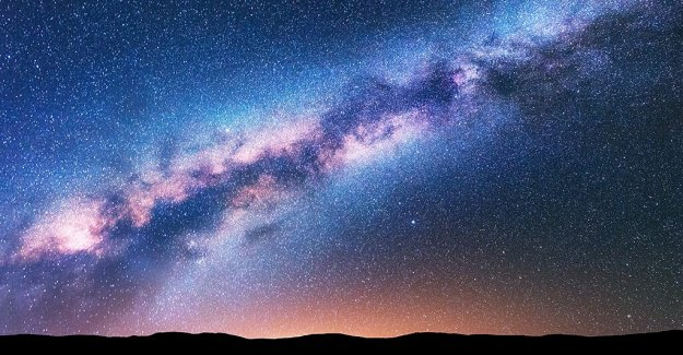 El universo del reloj podría tener más garrapatas de lo que nos imaginamos