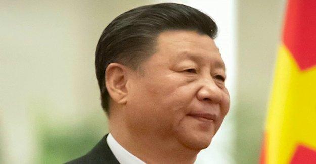 En el Consejo de Derechos Humanos, 53 países de regreso de China draconianas de Hong Kong de la ofensiva