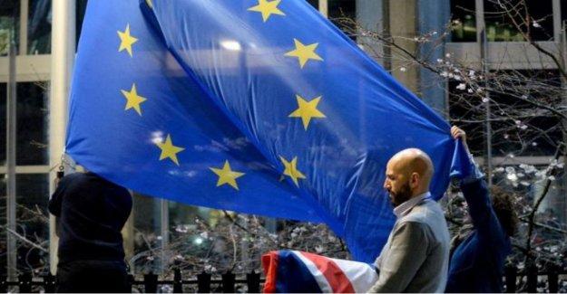 En la UE ya no es la búsqueda de Belfast oficina después de Brexit