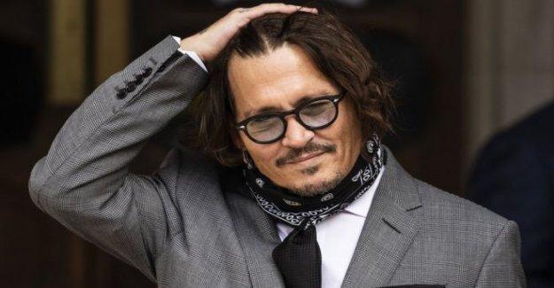 'Escuché fue el abusador, dice Depp ex-PA