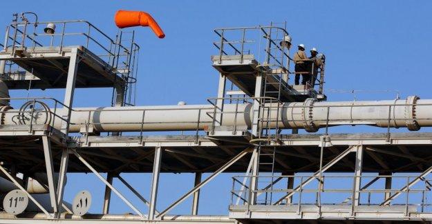 FMI: medio oriente pierde $270B de los ingresos petroleros en medio de virus, recesión