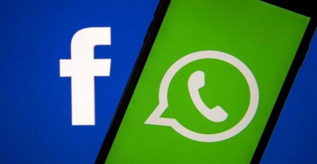 Facebook y WhatsApp 'pausa' policía de Hong Kong ayudar