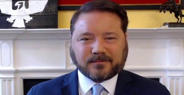 Federalista dice su editor NOS encierros son lo que China quiere'
