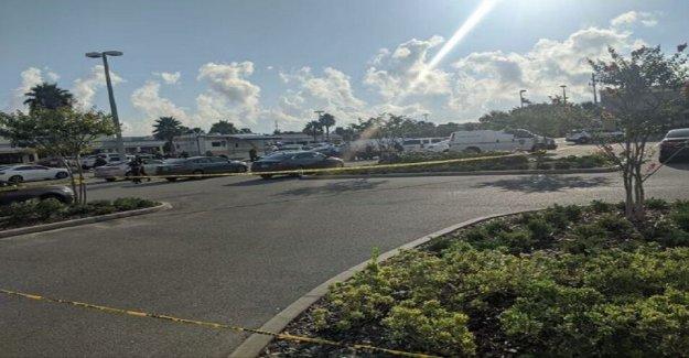 Florida cop hospitalizado después de ser golpeado inconsciente fuera de Panera Bread, la policía dice que