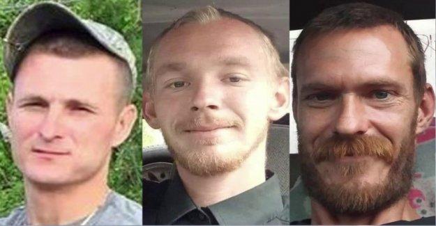Florida víctimas de la masacre de' los gastos de funeral cubierta por el público donaciones: el sheriff