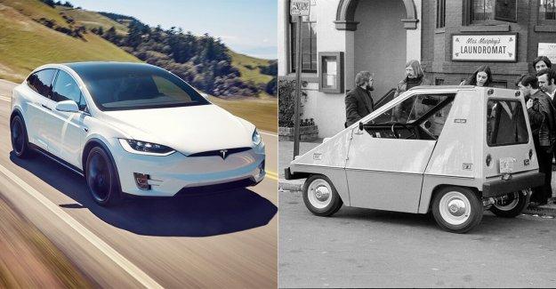 Fox News Autos quiere ver a SUS coches eléctricos