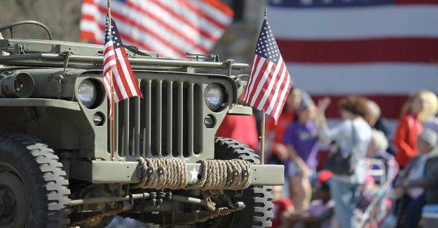 Fox News Virtual Auto Show: SU coches Americanos