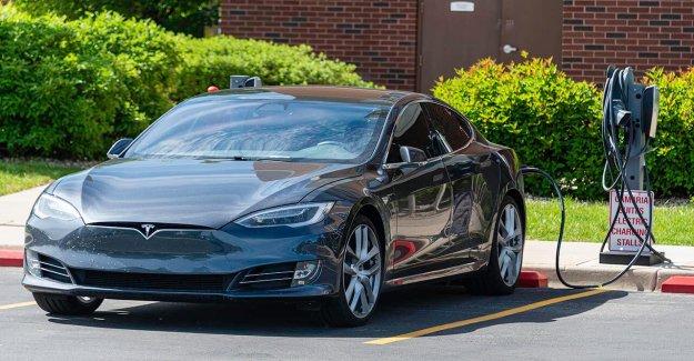 Fox News Virtual Auto Show: SUS coches eléctricos