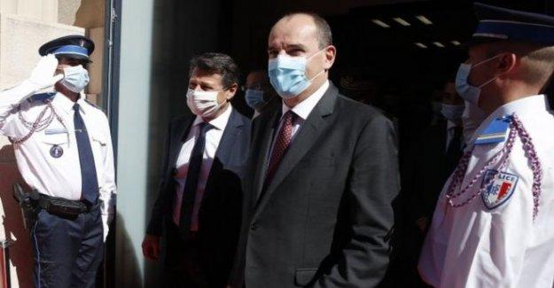 Francia para imponer en el terreno de las multas por el uso de drogas