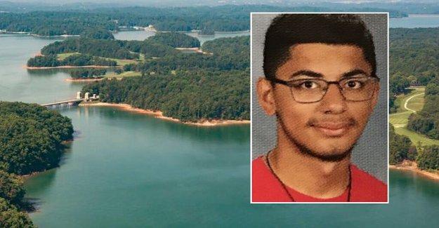 Georgia adolescente se ahoga en la piscina accidente, en la cuarta persona va a morir en el Lago Lanier este mes