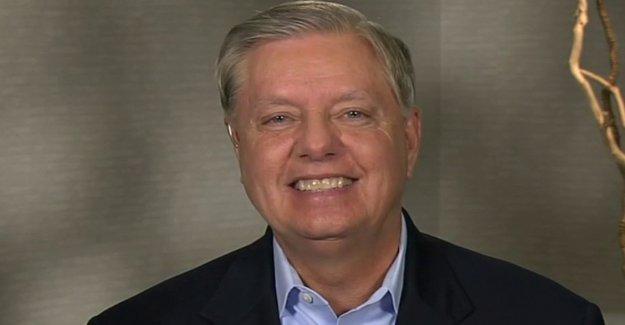 Graham dice que va a 'absolutamente' call Comey, McCabe a declarar en septiembre en Rusia sonda orígenes