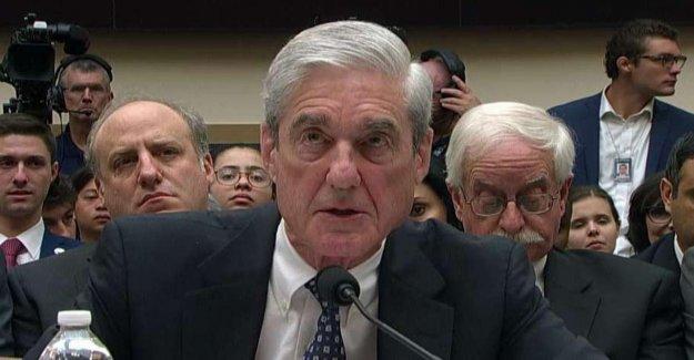 Graham dice que va a llamar a Mueller a declarar ante el comité del Senado
