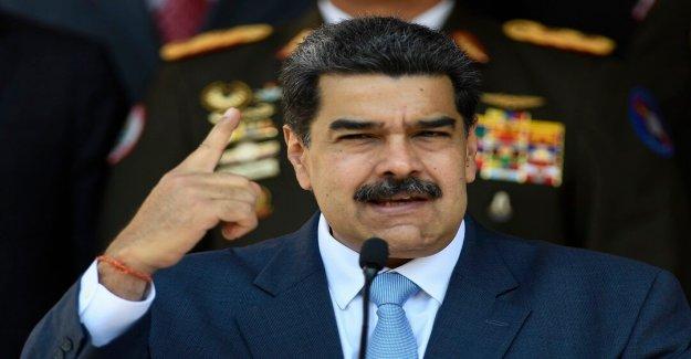 Gran bretaña retiene el oro de Maduro, dice que no le reconocen como el presidente de Venezuela