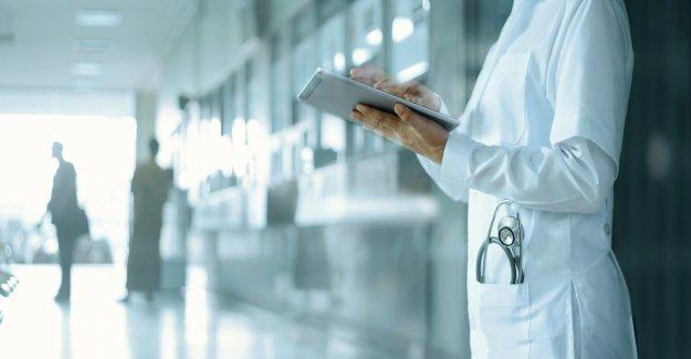 HHS anuncia $10B en el coronavirus de alivio de fondos de alto impacto hospitales