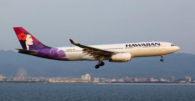 Hawaiian Airlines asistente de vuelo muere de coronavirus, la compañía aérea confirma